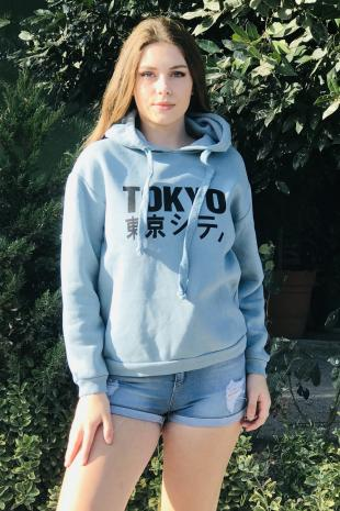 129177-bb-5048 Sweat/Turkuaz